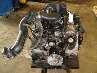 00 2000 Chevy Silverado Sierra Astro Blazer S10 4.3 V6 Engine 151K W