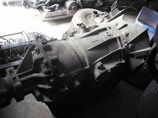 used allison transmission in Complete Auto Transmissions