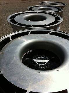 CHEVROLET CORVETTE CHEVY 16 OEM FACTORY STOCK WHEELS RIMS C4 ZR1 LT1