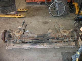 Dodge Ram axle in Transmission & Drivetrain