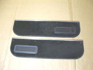 ,80,81,82,83,84,85,86,87 chevy gmc truck/blazer/suburban door pannels