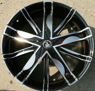 Buick Enclave rims in Wheels