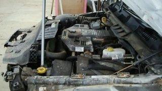 10 11 DODGE RAM 2500 PICKUP CHASSIS ECM TRANSFER CASE (Fits 3500)