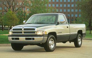 Dodge Ram 94 02 sliding rear window back glass slider S