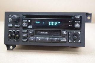 1996 jeep grand cherokee radio in Car & Truck Parts