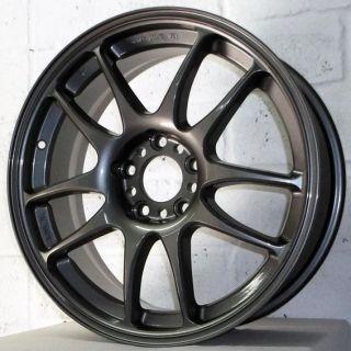 honda civic 2007 alloy wheels