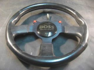 FG 360 STEERING WHEEL CIVIC CRX INTEGRA S2000 ACCORD HONDA EG EK SPOON