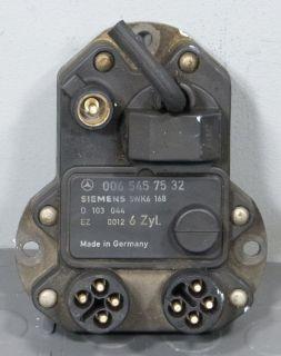 Mercedes Benz Ignition Module W124 006 545 75 32 EZL