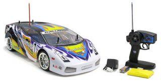 Lamborghini Gallardo Drift Electric RTR RC Car Radio Control Vehicle