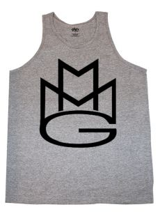 MAYBACH MUSIC TANK TOP MMG Rick Ross Wale Meek Mills Stalley Omarion