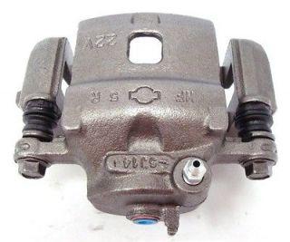 Mercedes Benz brake caliper