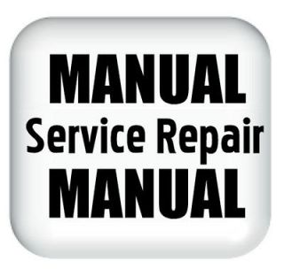 2001   2006 Suzuki Grand Vitara XL7 XL 7 Factory Tech Repair + Service