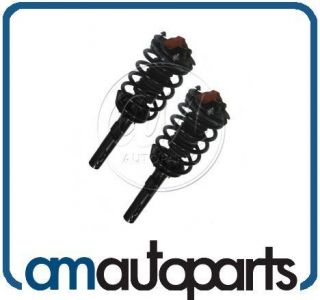 Ford Taurus Mercury Sable Complete Front Quick Shock Strut & Spring