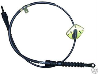 Mazda MX 3 Automatic Transmission Shift Cable 92 To 96 (Fits Mazda)