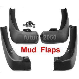 NEW Mud Flaps Splash Guards Toyota Toyota Vios / Yaris 4DOOR SEDAN
