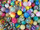 100 Bouncy Balls 1 Bounce Party Fillers Super HOT New