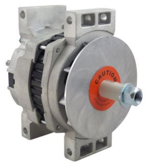 Alternator For Volvo Med & HD Trucks VNL VT Series Cummins ISX