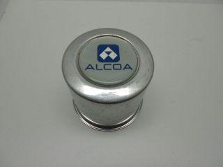 Alcoa Custom Wheel Center Cap Alloy Finish 009167