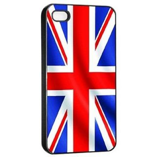 UNION JACK BRITISH FLAG 2012 OLYMPIC GAMES iPhone 4S Seamless Case Hot