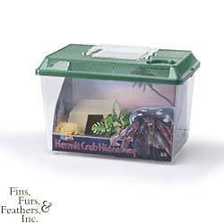 Lee`s Aquarium Hermit Crab Hideaway Kit