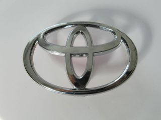 toyota corolla grille emblem in Decals, Emblems, & Detailing