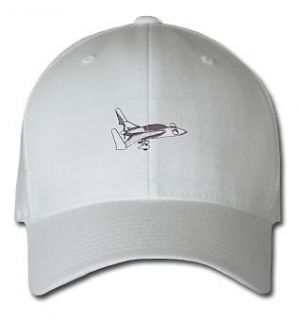 PERSONAL AIRCRAFT SPORTS SPORT EMBROIDERED EMBROIDERY HAT CAP