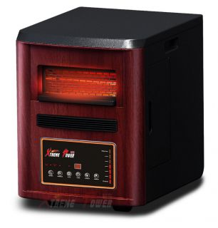 Quartz Infrared Space Heater Humidifier Plasma Air purifier Inverter