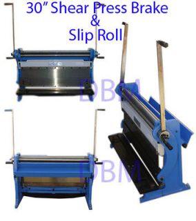 Press Brake Bender Slip Roll Roller Sheet Metal Finger Box 20 Gauge