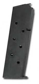 Colt 1911 Government Magazine .45 ACP 8 Rounds Blued Steel MGCT54926B