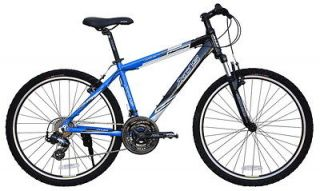 Bicycle Sundance 21 Speed Aluminum Frame 17 Firmstrong Mountain Bike