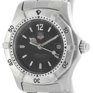 womans tag heuer professional watch