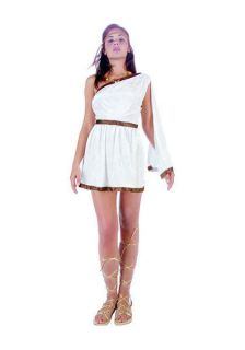 white toga dress in Costumes, Reenactment, Theater