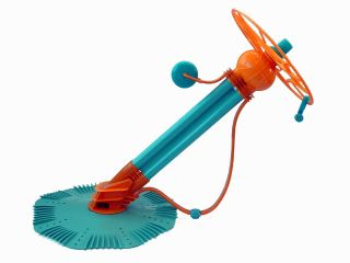 Automatic Pool Cleaner for IN/ABOVE Ground Pools   Z