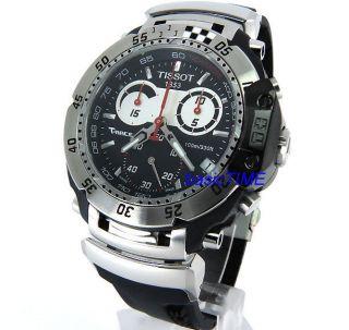 TISSOT CHRONO T RACE MotoGP POLYU 100M T0274171705100