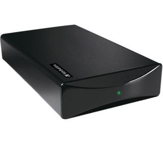 Verbatim 1TB 1000GB External 7200 RPM Hard Drive Memory Storage BRAND