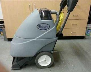 Advance aquaclean floor carpet extractor carpet cleaner model 262500 - Advance carpet extractor ...