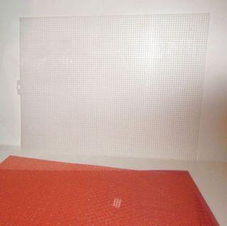 plastic canvas sheets lot in Plastic Canvas