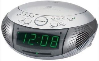 clock radio cd player in Gadgets & Other Electronics