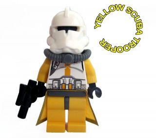 lego star wars commander bly in Star Wars