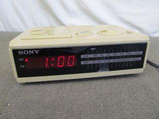 sony dream machine alarm clock icf c414 manual