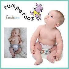 BRAND NEW* Rumparooz One Size Cloth Diaper Cover