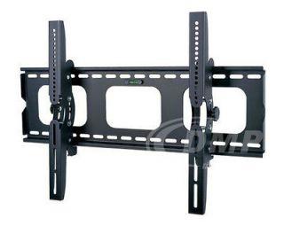 TILTING TV Wall Mount for 32   65 Inch Plasma LCD LED 15 DEGREES TILT