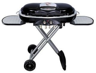 Coleman RoadTrip Camping Outdoor Cook Gas Grill BBQ NEW