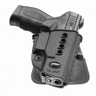 Fobus Retention + Belt Police Package Hand Gun Holster Taurus PT 24/7