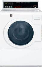 Housing SWR971WN,Coin Operated,Coin Slide,Front Load Washer