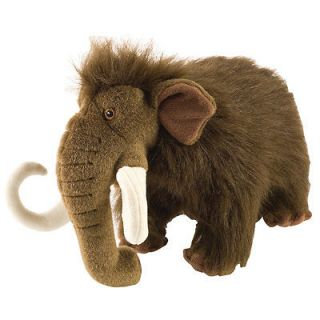 Coleman Pet Dinosaur Dog Toy Woolly Mammoth Wooly Large