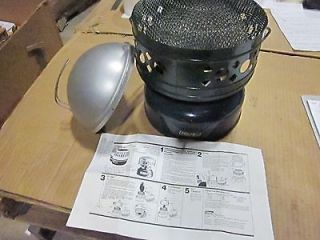 COLEMAN 512A708 GASOLINE HEATER ~EXCELLENT CONDITION~