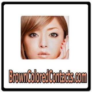 Brown Colored Contacts ONLINE WEB DOMAIN /EYE COLOR/CONTACT LENSES