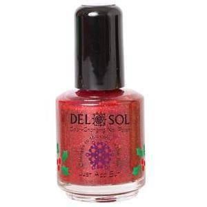 color changing nail polish in Nail Polish
