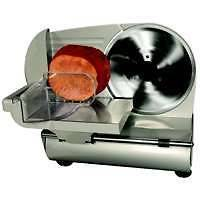 61 0901 W SILVER ELECTRIC 9 HEAVY DUTY FOOD MEAT SLICER COMMERCIAL